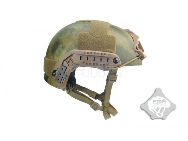 FMA Ballistic High Cut XP Helmet ATFG TB960-ATFG - XP series helmet