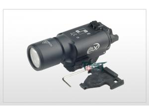 Target one X300 Weapon Tactical FlashLights AT5004