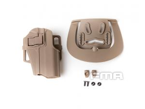 FMA night warrior holster DE TB1291-DE