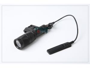 Target one outdoor lighting torches IFM CAM riding mini flashlight torch lamp survival AT5025