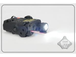 FMA PEQ LA5 Upgrade Version  LED White light + Red laser with IR Lenses DE TB0074