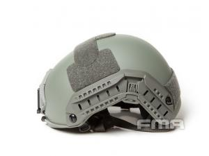 FMA Maritime Helmet thick and heavy version FG(M/L)TB1294-FG