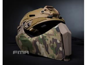 FMA Gunsight Mandible for Helmet TB1304