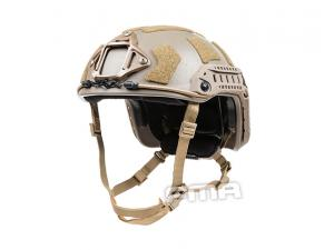 FMA SF SUPER HIGH CUT HELMET B  TB1315B