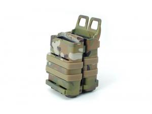 FMA Water Transfer FAST Magazine Holster Set Multicam FOR 5.56