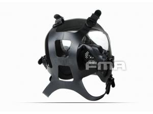 FMA mask with quick release TB1153