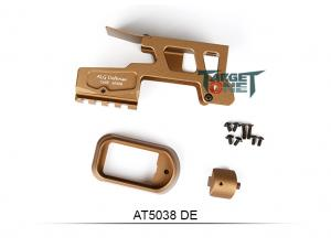 Target One Tactical 307 Mount ALG Mount DE AT5038-DE