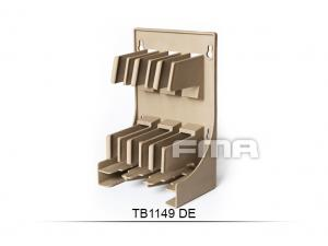 FMA MagStorage Solutions Mag Holder DE  TB1149-DE