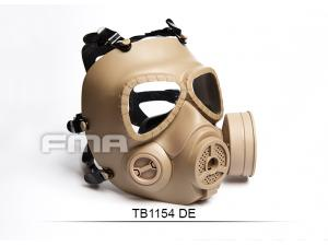 FMA Sweat prevent mist fan mask (DE)   TB1154-DE
