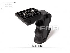 FMA MagWell and Grip for Kymod System BK  TB1243-BK