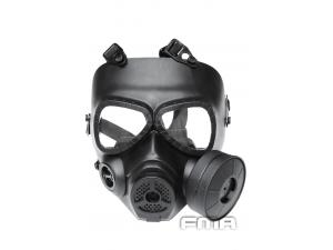 FMA Sweat prevent mist fan mask (BK)tb694
