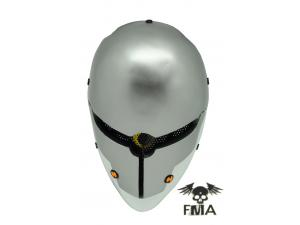 "FMA Wire Mesh ""Gray Fox"" Mask  tb559"