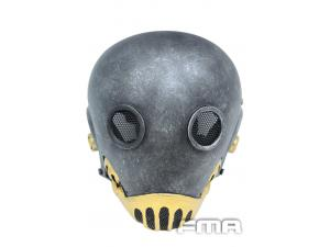 "FMA Wire Mesh ""Hell jazz"" Mask tb649"