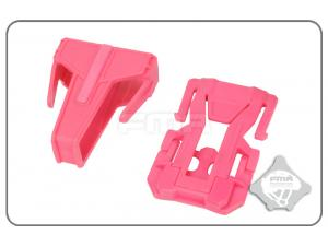 FMA FSMR  POUCH FOR M4/MOLLE PINK  TB1017-PK