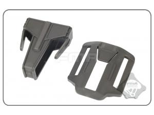 FMA FSMR  POUCH FOR M4/Belt OD TB1019-OD