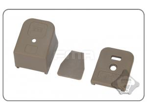 FMA G17 bottom cover DE  TB1028-DE