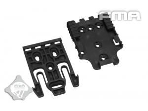 FMA Quick Locking System Kit BK  TB1042