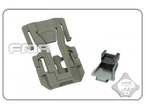 FMA WeaponLin SMR For Molle FG  TB1046-FG