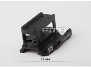 FMA Aimpoint Micro T1 2moa w/ High LRP Mount  TB1066