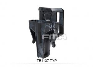 FMA FSMR POUCH IN 7.62 FOR Belt TYPHON TB1137-TYP