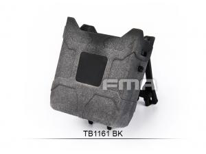 FMA MAG Magazine with Blade Tech Lock BK TB1161-BK