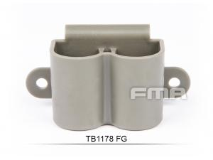 FMA Rogers Shell Holder - Screw Mount FG TB1178-FG