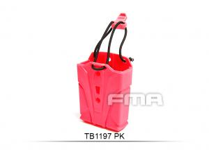 FMA elastic load out System for 5.56 Pink TB1197-PK
