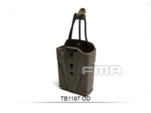FMA elastic load out System for 5.56 OD TB1197-OD