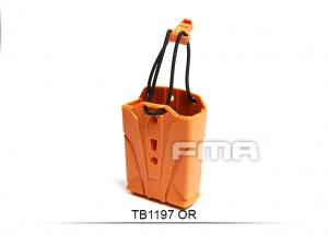 FMA elastic load out System for 5.56 Orange TB1197-OR