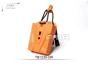 FMA elastic load out System for 5.56 Orange(Select 1 In 3 )TB1230-OR