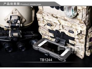 FMA  Iphone 6/6S mobile pouch for Molle  TB1244