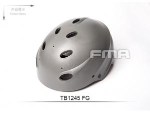 FMA Special Force Recon Tactical Helmet(without accessory)FG TB1245-FG