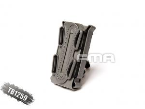 FMA SOFT SHELL SCORPION MAG CARRIER FG (for 9mm)TB1259-FG