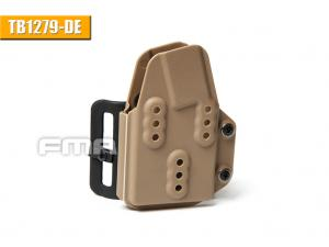 FMA Kydex AR Mag Carrier DE TB1279-DE