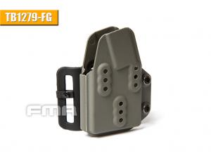 FMA Kydex AR Mag Carrier FG TB1279-FG