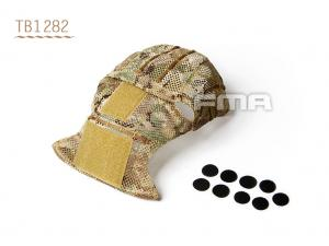 FMA CP HELMET COVER IN MC TB1282-MC