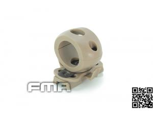 FMA Single Clamp for 1'flashlight DE tb372