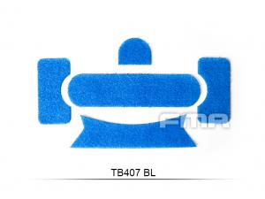 FMA Ballistic Helmet Magic stick Blue TB407-BL