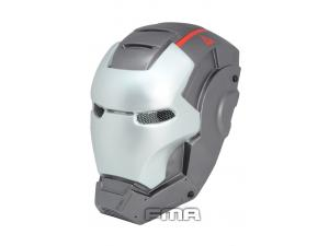 "FMA  Wire Mesh ""Iron Man 3""  Mask  tb616"