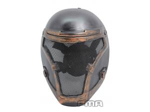 "FMA Wire Mesh ""Biochemical soldiers"" Mask  tb730"