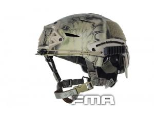 FMA FT BUMP Helmet highlander  tb790