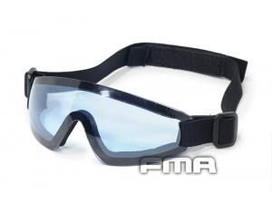 FMA LOW PROFILE EYEWEAR BLUE tb795