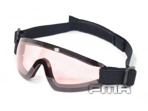 FMA LOW PROFILE EYEWEAR Red tb798
