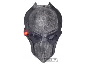 "FMA  Wire Mesh ""Falconer"" Luminous version Mask tb800"