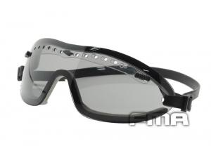 FMA BOOGIE REGULATOR GOGGLE Gray tb805