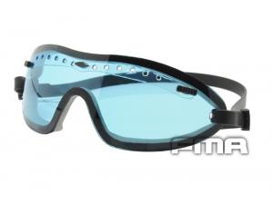 FMA BOOGIE REGULATOR GOGGLE BLUE tb807