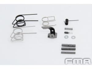 FMA AABB WA Reinforced Spring & Pin Set complete  tb87