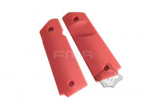 FMA 1911 grip with decorative pattern style RED TB943-A