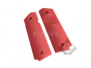 FMA 1911 grip without logo style RED TB943-B