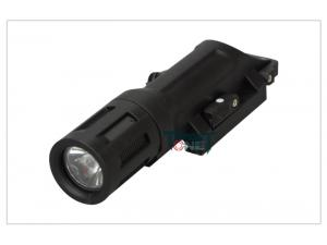 Target one WMLX outdoor lighting outdoor riding Flashlight LED light flashlight AT5023-BK